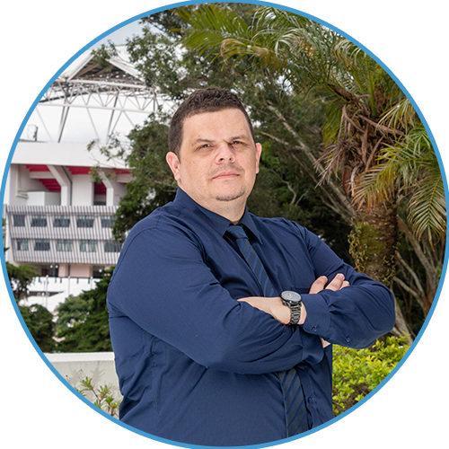 Guillermo Bosque Arguedas