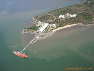 Punta Morales